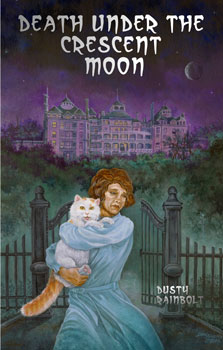 Essay: On Sita Under the Crescent Moon by Annie Ali Khan